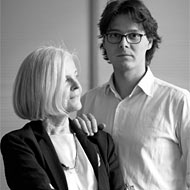 Antonia Astori & Nicola De Ponti