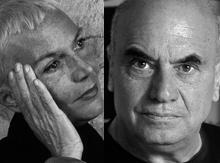 Doriana & Massimilano Fuksas