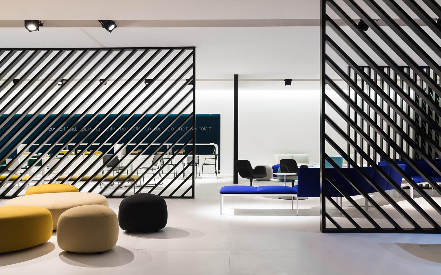 Area domus kipu for Space fabric nz