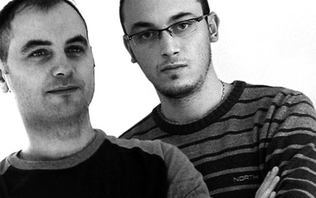 Lucidi & Pevere