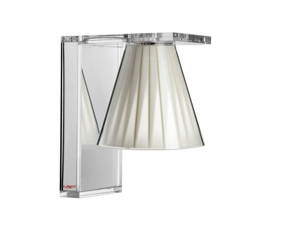 Area domus light air applique