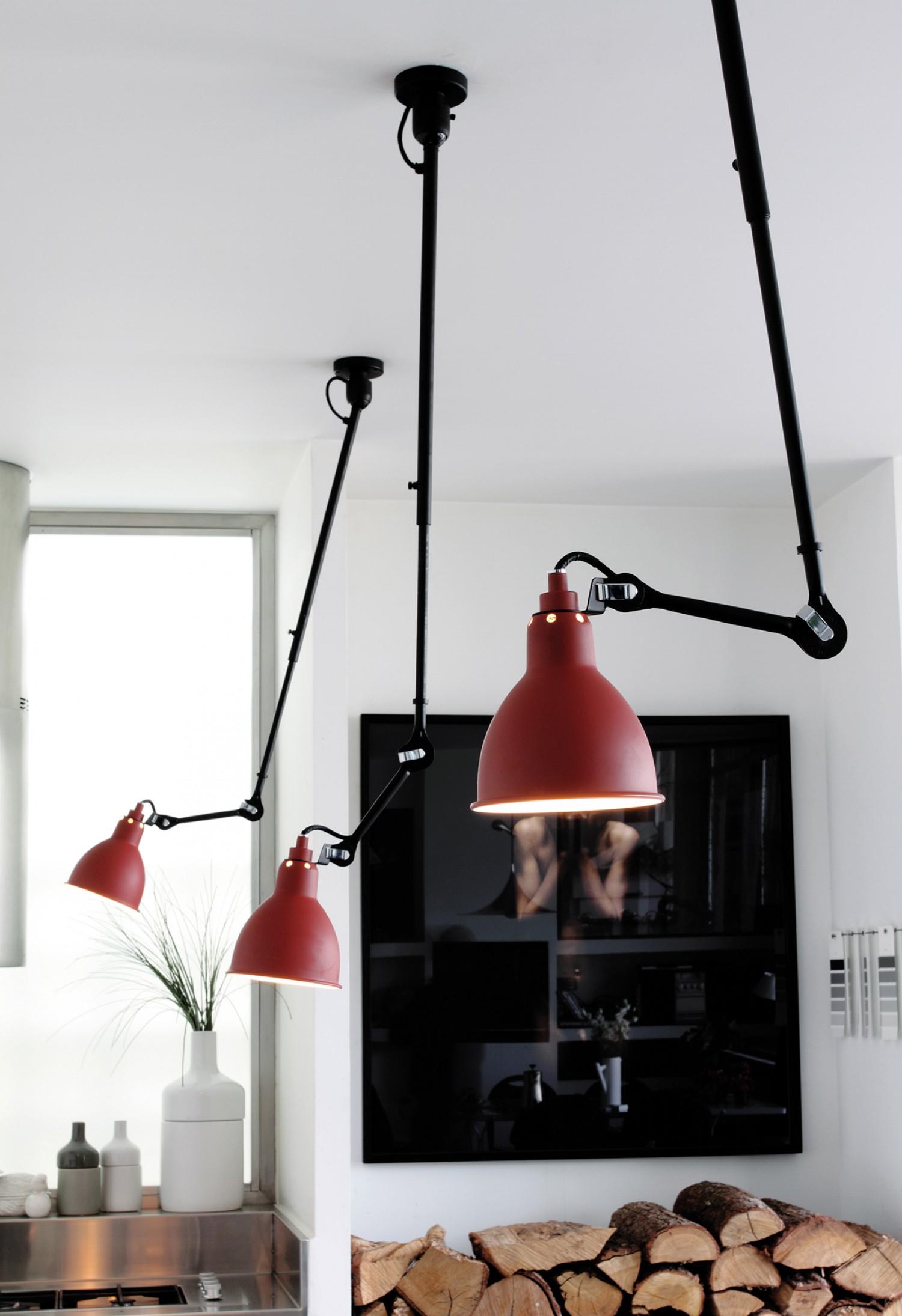 Area Domus - n.302- Lampe Gras